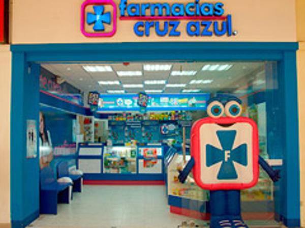 Carbon activado farmacia cruz azul