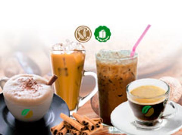 Franquicia Yoim Ginseng Coffee